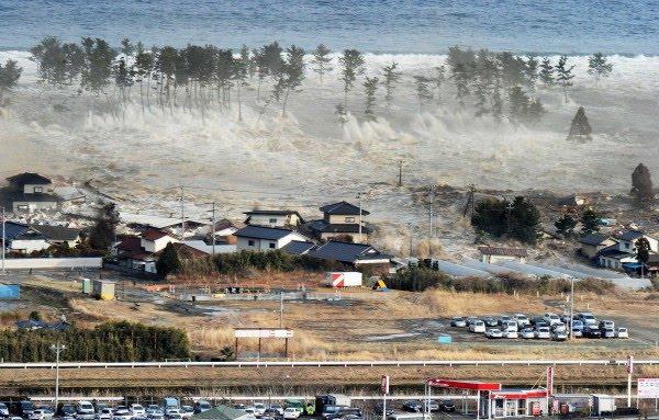 ช่องทางในการช่วยเหลือญี่ปุ่น ผู้ประสบภัยพิบัติแผ่นดินไหว,สึนามิ