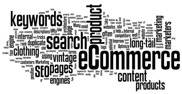 Ecommerce Marketing คืออะไร?