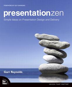 Presentation Zen ออกแบบการนำเสนออย่างเรียบง่ายและทรงพลัง