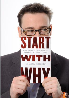 เริ่มต้นด้วยการถามตัวเองว่า เพราะอะไร? (เราถึงทำสิ่งที่เรากำลังทำอยู่ตอนนี้) ตอนที่1