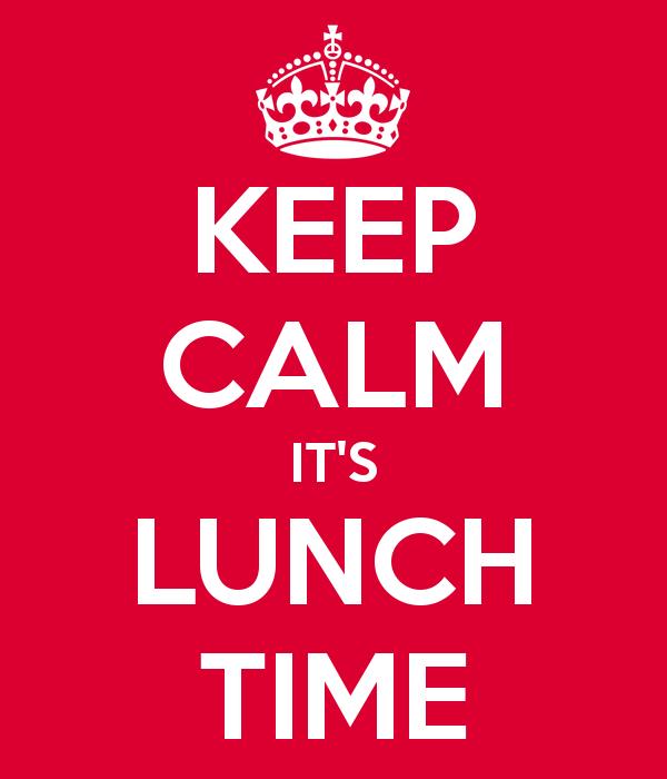คุณกินอาหารกลางวันกับ CEO บริษัทที่คุณทำงานด้วยครั้งล่าสุดเมื่อไหร่? (หรือเคยไหม?)