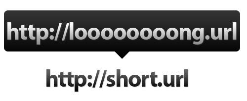 การสร้างชื่อ URL สั้นๆเอาไว้แปลงลิงค์และชื่อสื่อถึงแบรนด์สินค้าเรา