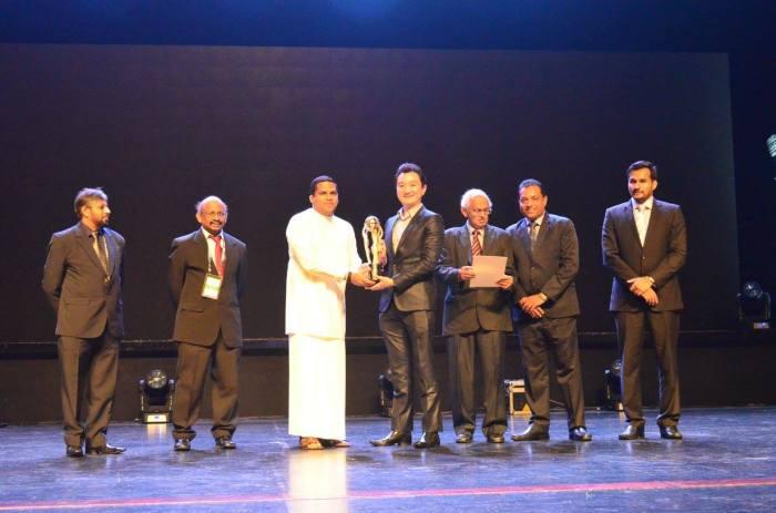 Priceza ชนะเลิศการแข่งขัน Asia-Pacific ICT Alliance Awards 2015 (APICTA) ในหมวด Retail ธงชาติไทยโบกสะบัดในเวทีระดับเอเชียแปซิฟิค