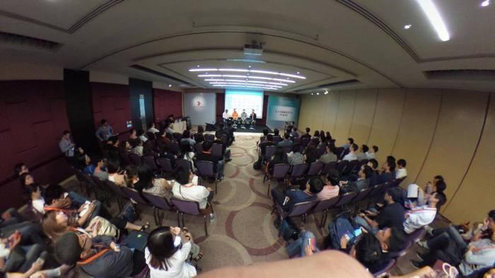 Techsauce Summit: E-commerce & E-logistic Ecosystem Trends in SoutheastAsia