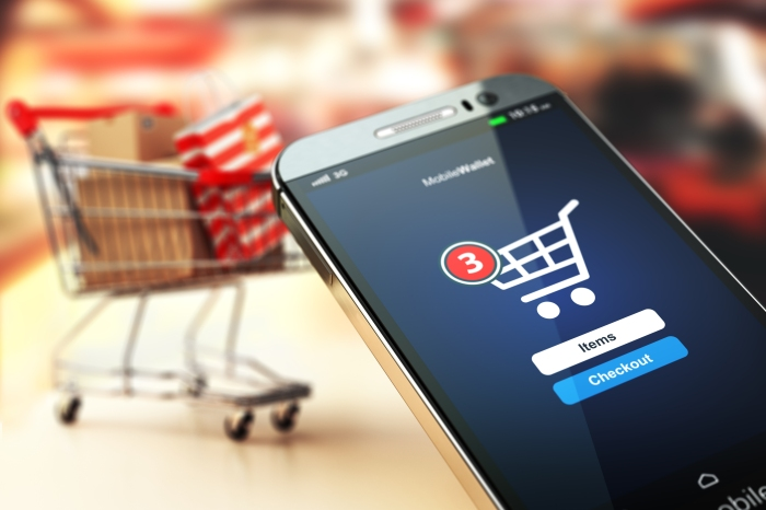 เพิ่มโอกาสการขาย ด้วยการลด Shopping CartAbandonment