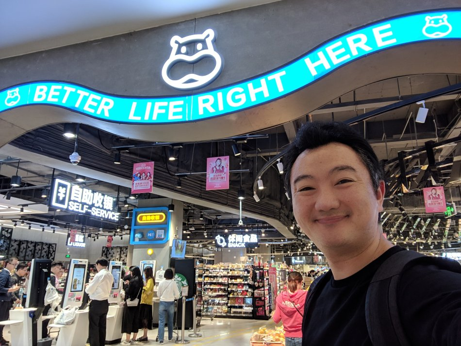 5 เรื่อง ที่ผมได้เรียนรู้จาก Hema Supermarket ของ Alibaba